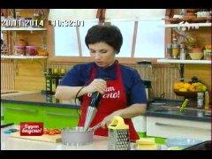 Мастер-класс на кухне 2